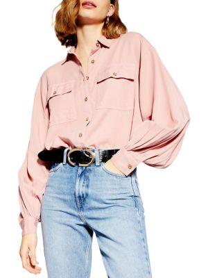 Femme - Vêtements pour femme - Hauts - Chemisiers - labaie.com 1a16030d476