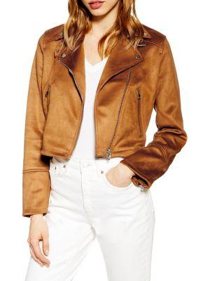 90f9e12f6 TOPSHOP | Women - Women's Clothing - Coats & Jackets - thebay.com
