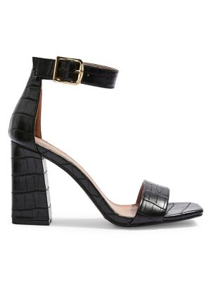 bc0f502763 Product image. QUICK VIEW. TOPSHOP. Suki Block Heel Sandals