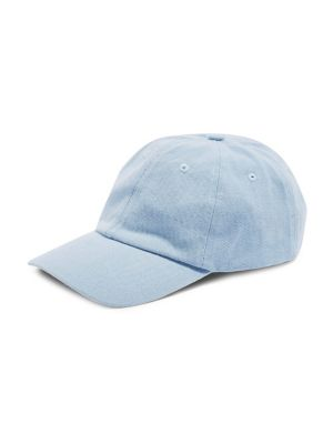 6542a9b49ec7b Plain Baseball Cap LIGHT BLUE. QUICK VIEW. Product image
