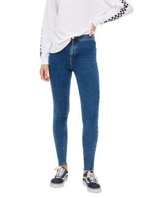 3989af7fe372 QUICK VIEW. TOPSHOP. MOTO Joni Jeans ...