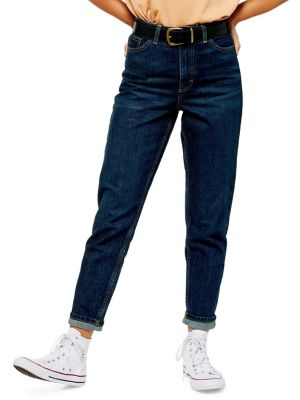 8227b30ce5e QUICK VIEW. TOPSHOP. Mom Jeans ...