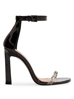 424fba0e253 QUICK VIEW. TOPSHOP. Sherry Embellished Two-Part Heeled Sandals