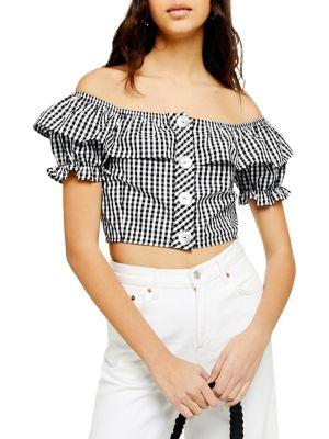 ffebc534ab701d TOPSHOP   Women - Women's Clothing - Tops - thebay.com