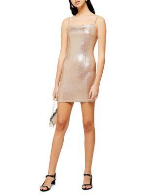 240bc87dec2e TOPSHOP | Women - Women's Clothing - Dresses - thebay.com