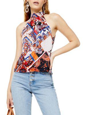 cdfec4a975899 TOPSHOP | Women - Women's Clothing - Tops - thebay.com