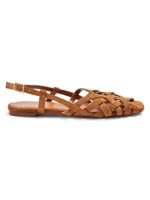 f35540fe425e Women - Women's Shoes - Flats - thebay.com