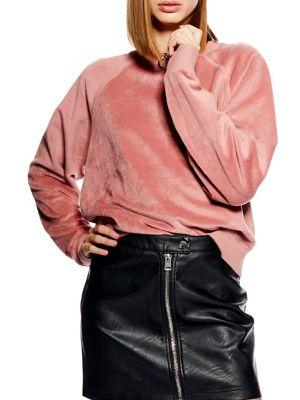 89e56850354c10 TOPSHOP | Women - Women's Clothing - Sweaters - thebay.com