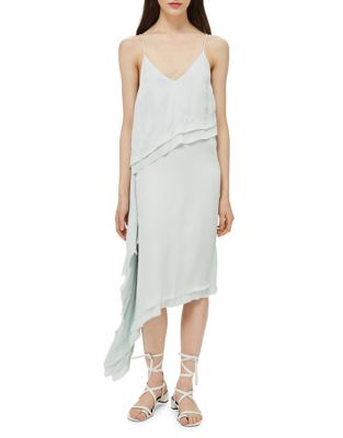 Topshop Women Womens Clothing Dresses Prom Dresses Thebay