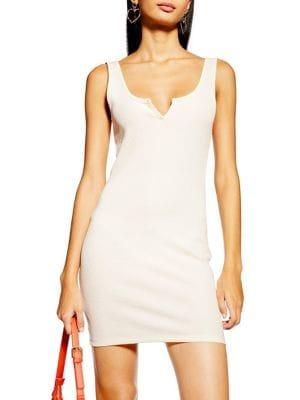 105ff765d252 TOPSHOP | Women - Women's Clothing - Dresses - thebay.com