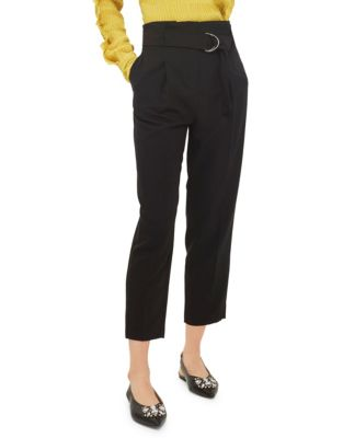 UPC 600090000753 product image for Paperwaist Peg Trousers | upcitemdb.com