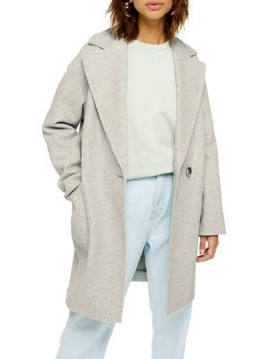 Vestes Et Vêtements Pour Manteaux Femme BoreCxd