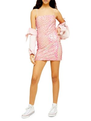 8d0d33e18319c TOPSHOP | Women - Women's Clothing - Dresses - thebay.com