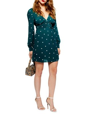 Topshop Women Womens Clothing Dresses Thebay