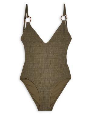 4184625d17 TOPSHOP   Women - Women's Clothing - Swimwear & Cover-Ups - thebay.com