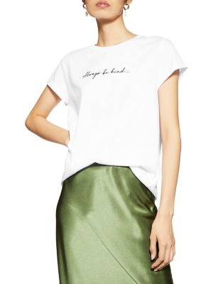 420b3e01017 TOPSHOP | Women - Women's Clothing - Tops - thebay.com