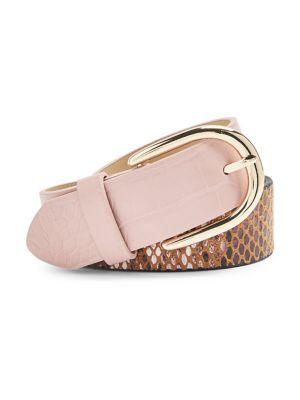 buy online 5cfca 90aad Women - Accessories - Belts - thebay.com