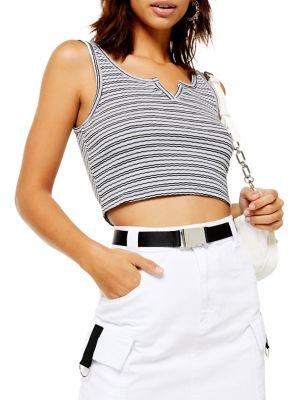 ed6956105ec TOPSHOP | Women - Women's Clothing - Tops - thebay.com