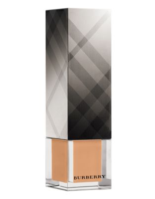 Fresh Glow Fluid Foundation by Burberry