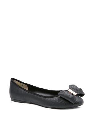 Product image. QUICK VIEW. Ted Baker London. Imme Bow Ballet Flats 07555950e4