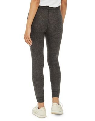 Super Brushed Skinny Fit Joggers by Topshop