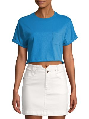8ce8ceb3f TOPSHOP. Love Struck Rainbow Tee. $28.00 Now $11.76 · TALL Cropped Tee  BLUE. QUICK VIEW. Product image