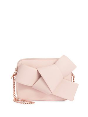 e0dd0aa91 Ted Baker London - Giant Knot Camera Bag - thebay.com