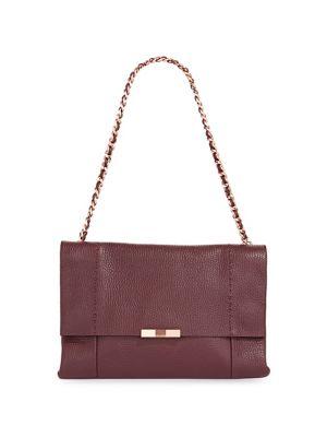 afbb10eeb QUICK VIEW. Ted Baker London. Genifer Leather Shoulder Bag