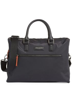 43dd909bdeb3 Product image. QUICK VIEW. Ted Baker London. Satin Nylon Document Bag.   249.00