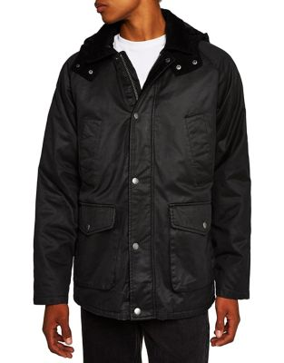 Topman Men Mens Clothing Coats Jackets Thebay