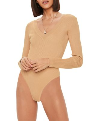 Women - Women s Clothing - Tops - Bodysuits - thebay.com 9c405fcf9