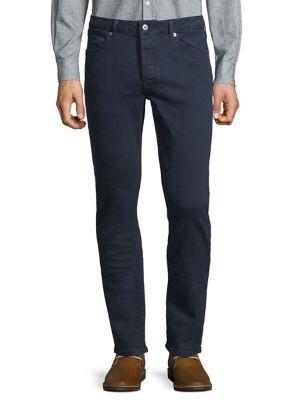 639006af4fd Slim-Fit Jeans BLUE. QUICK VIEW. Product image