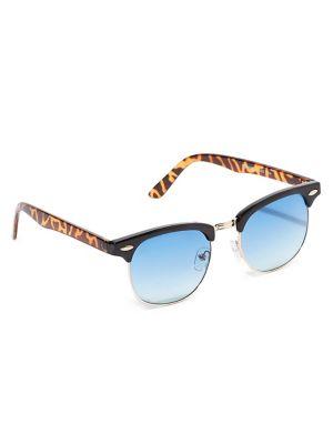71a71cab7e7 Classic Tortoiseshell Sunglasses MULTI BRIGHT. QUICK VIEW. Product image