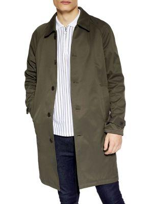 58d9b9e25 Men - Men's Clothing - Coats & Jackets - Peacoats & Dress Coats ...