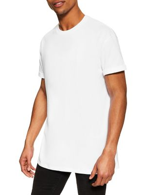 24d14ce6 Short Sleeve Oversized Tee WHITE. QUICK VIEW. Product image