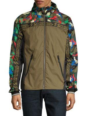 Homme - Vêtements pour homme - Manteaux et vestes - labaie.com c7516b431fa