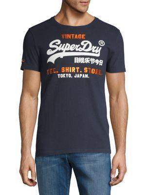 9524ccfd6d52f1 Superdry | Men - Men's Clothing - T-Shirts - thebay.com
