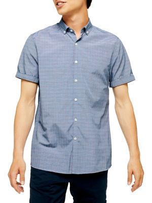 82481b29760a Men - Men's Clothing - Dress Shirts - thebay.com