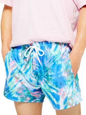 acd06e35f8 ... Swim Shorts BLUE. QUICK VIEW. Product image. QUICK VIEW. TOPMAN