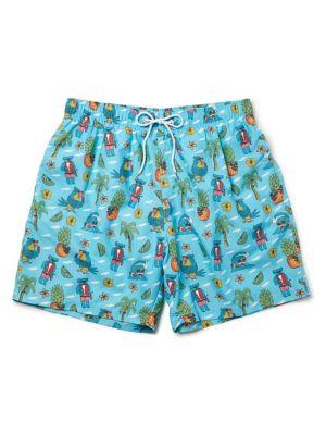 7d47218dda Boardies x Mulga Koala Swim Shorts