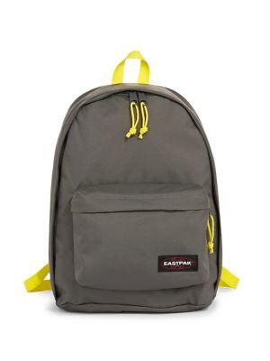 QUICK VIEW. Eastpak. Classic Logo Padded Backpack 0cbffa7f1eb79