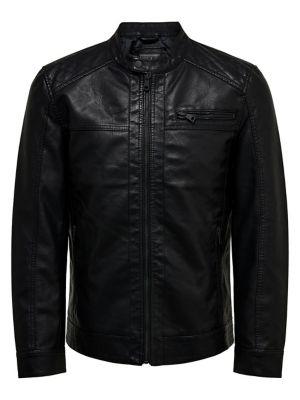 a7d45712528 Men - Men s Clothing - Coats   Jackets - Leather   Suede Jackets ...