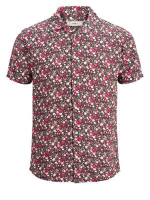 Men - Men s Clothing - Casual Button-Downs - thebay.com 3b976a5e7