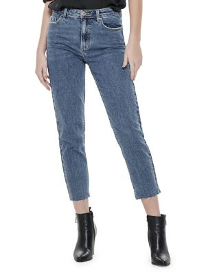 319fdeded4617 Classic Skinny Jeans.  69.00 Now  39.99 · High-Waist Cropped Jeans DARK  BLUE. QUICK VIEW. Product image