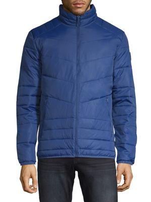 ddb090ccf91f Men - Men s Clothing - Coats   Jackets - Parkas   Puffers - thebay.com