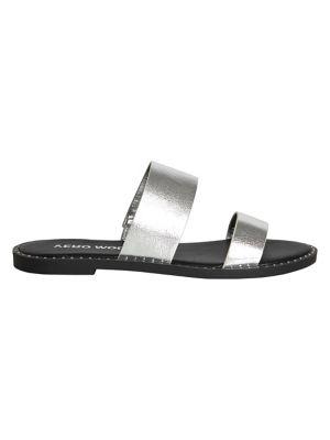 167da66538e2 Women - Women s Shoes - Slides - thebay.com