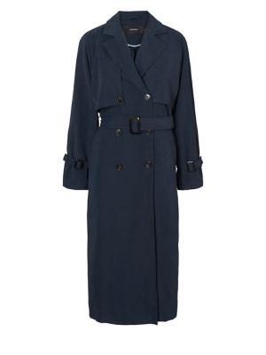 4c18d7278 Women - Women s Clothing - Coats   Jackets - Trenchcoats   Raincoats ...