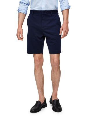 c672653b3a QUICK VIEW. Selected Homme. Tapered Jersey Shorts