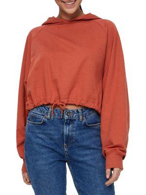 68eaad247dc6f Women - Women s Clothing - Sweaters - Sweatshirts   Hoodies - thebay.com
