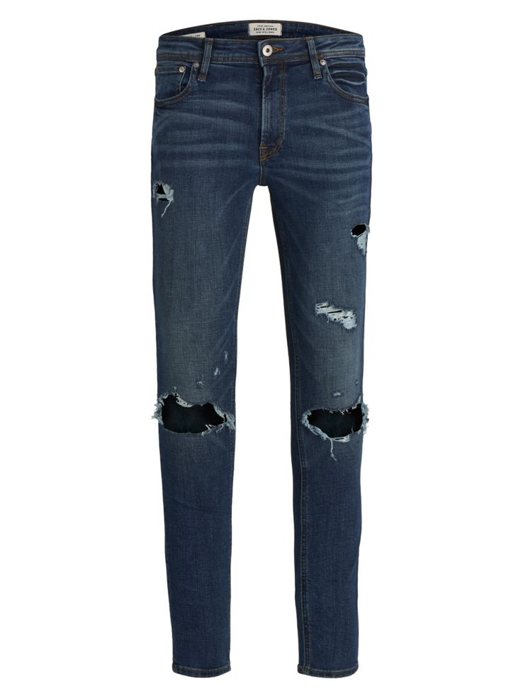Original Distressed Jeans by Jack & Jones